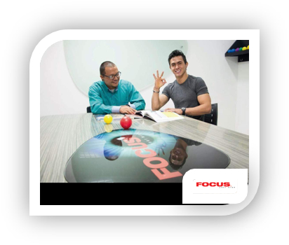 Focus Your Mind Editora TPP 14