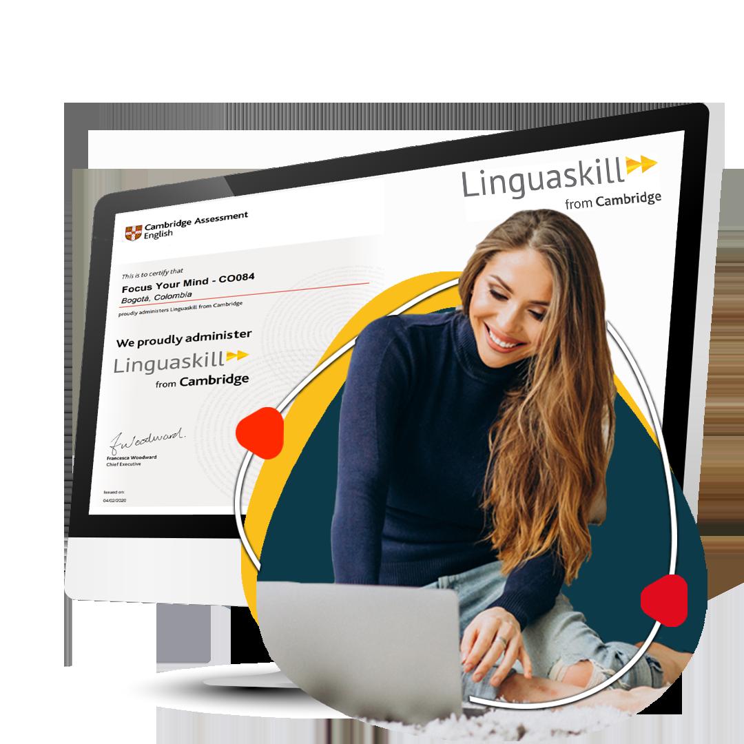 ¿Qué es LinguaSkill? 1